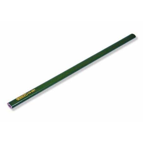 STANLEY 1-03-851 Kőműves ceruza 4H 176mm