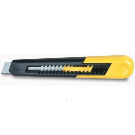 STANLEY 1-10-151 Műanyagházas tördelhetőpengés kés 18mm