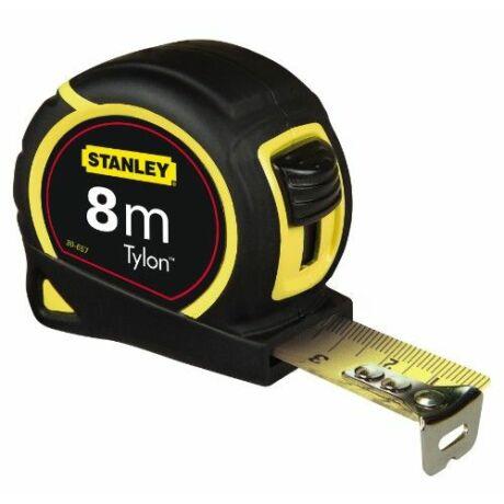 STANLEY 1-30-657 Tylon mérőszalag 8m×25mm