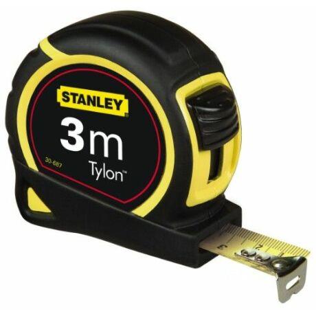 STANLEY 1-30-687 Tylon mérőszalag 3m