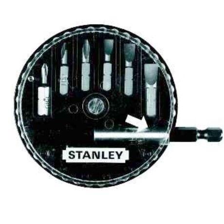 STANLEY 1-68-738 Bitfej készlet 7 részes