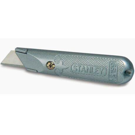 STANLEY 2-10-199 Fixpengéjű fémházas kés 99E