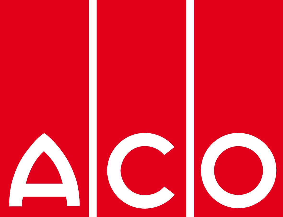 Aco rendszer - Aco folyóka - Aco márkakereskedő